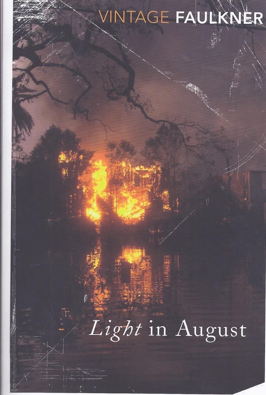 Reading Faulkner: Light in August