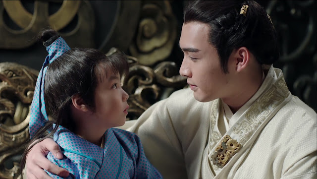 The King's Woman Episode 29 Drama Recap