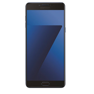 Deals on Samsung Galaxy C7 Pro (Navy Blue, 64GB)