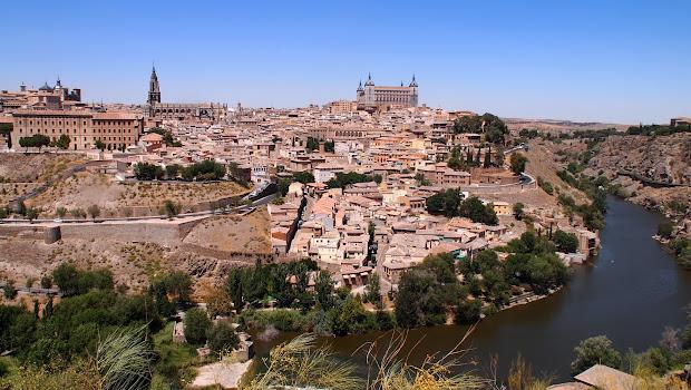 Discovering Spain Toledo