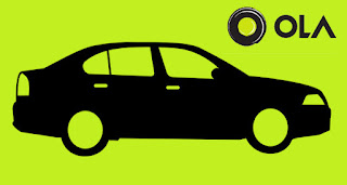 Ola Cabs Customer Care Numbers