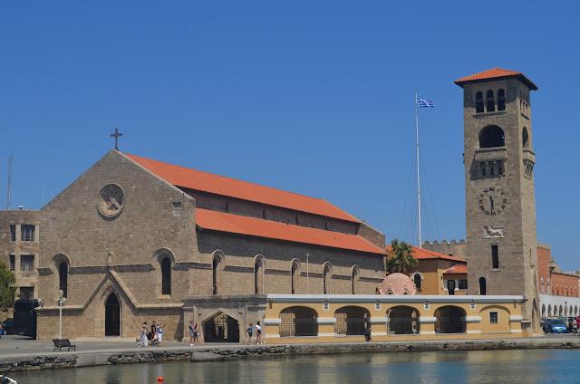 Igreja Ekklisia Evaggelismos