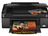Epson Stylus NX110 Driver Download - Windows, Mac