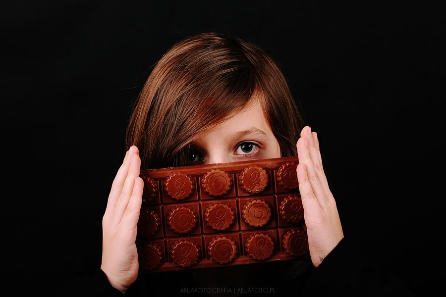 fotograf łomianki, fotografia dziecięca łomianki, fotografia dziecięca warszawa, czekolada wedel