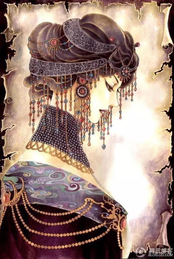 Đế Hoàng Phi