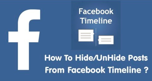 How to Unhide A Post On Facebook - Jason-Queally