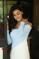 Anisha Ambrose Latest Pos Skirt at Fashion Designer Son of Ladies Tailor Movie Interview .COM 1108.JPG