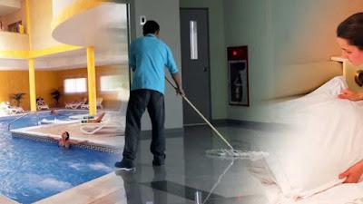 Truco limpieza reluciente pisos