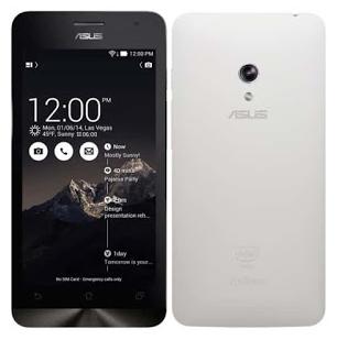 Cara Flash Asus Zenfone 6 A601CG Via ADB Sukses 100%