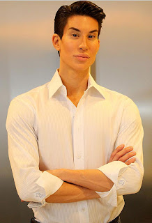 'Plastic surgery has brought me a lot of happiness' ... Justin Jedlica