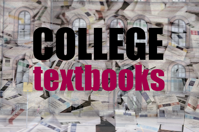 Cheap College Text Books