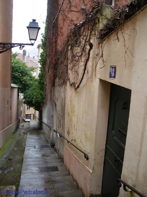 Croix-Rousse, Lyon, Lió, Rhône, Rhône-Alpes, França, France