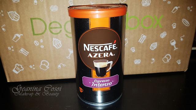 Nescafé Caja Degustabox - Marzo ´17