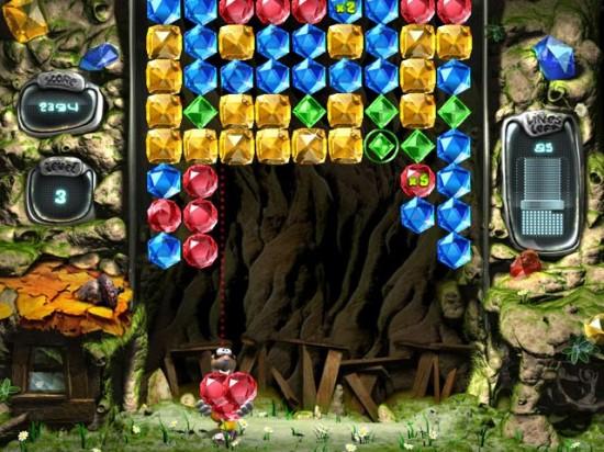 تحميل لعبة الماس القديمة من ماي ايجي او من ميديا فاير Diamond Drop