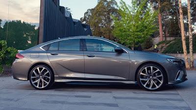 2018 Rumeurs Holden Commodore, Caractéristiques, Prix, Date de sortie