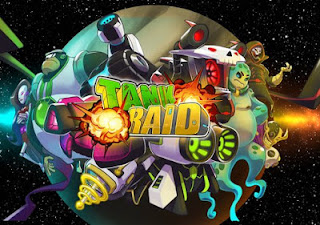 Download Game Tank Raid 3D Apk Terbaru