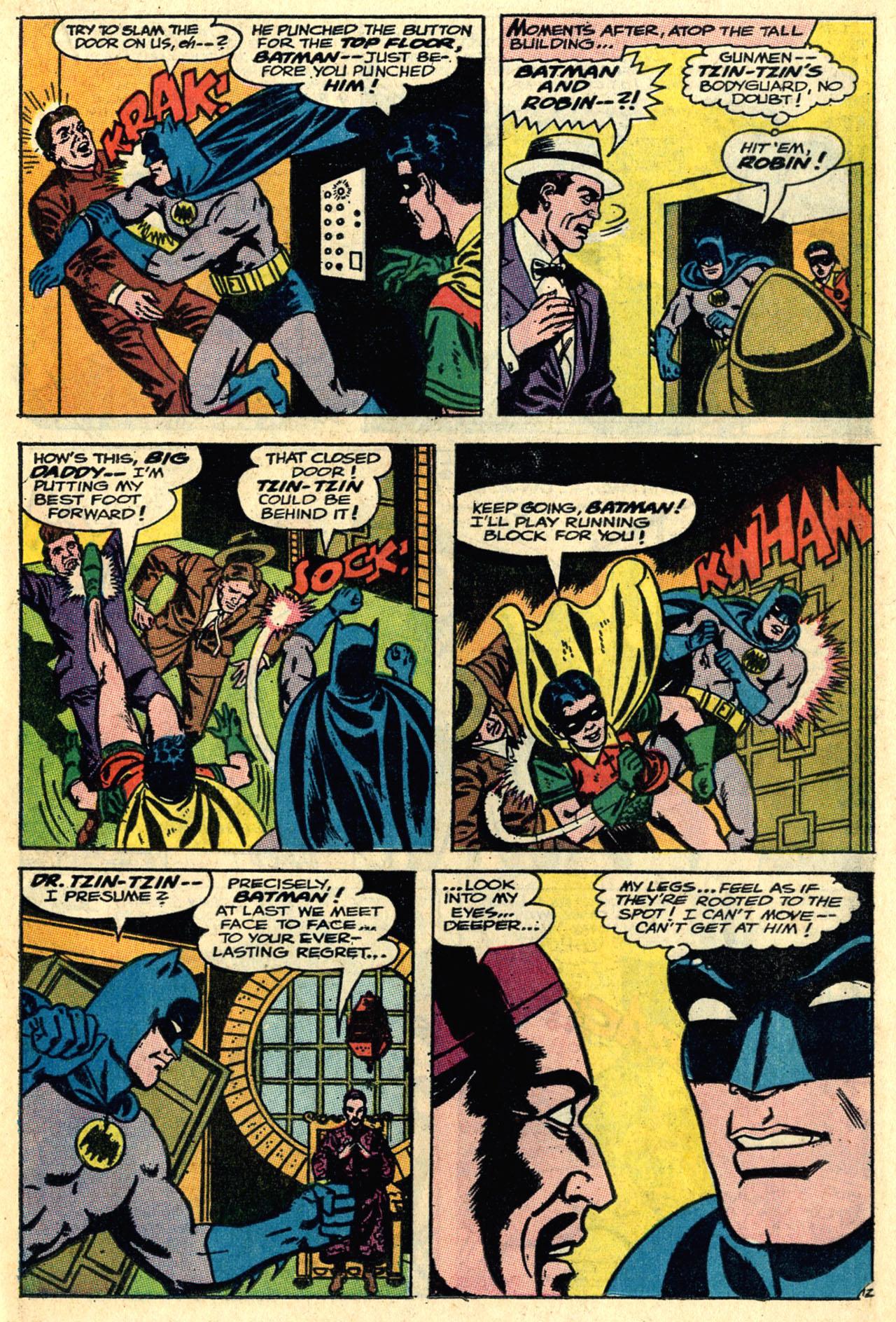 Detective Comics (1937) 354 Page 16