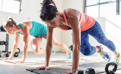 Ποια άσκηση και για πόσο χρόνο κάνει καλό στην υγεία μας; Σωματική δραστηριότητα για ενήλικες (πίνακες)