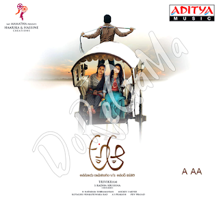 Download A Aa (2016) Telugu Movie Mp3 Songs Free HQ