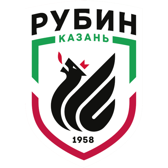 Recent Complete List of Rubin Kazan Rusia Roster 2017-2018 Players Name Jersey Shirt Numbers Squad 2018/2019/2020