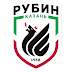 Plantilla de Jugadores del FC Rubin Kazan 2019/2020