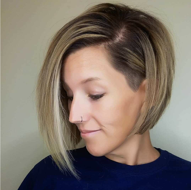 female haircuts 2019