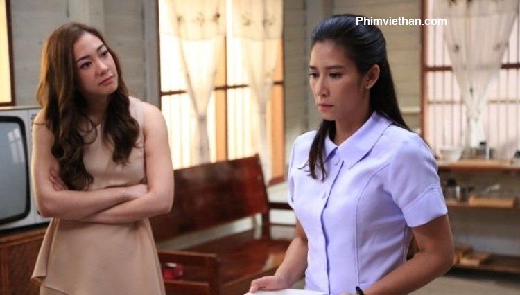 Phim tình yêu nuốt chững tình yêu Thái Lan