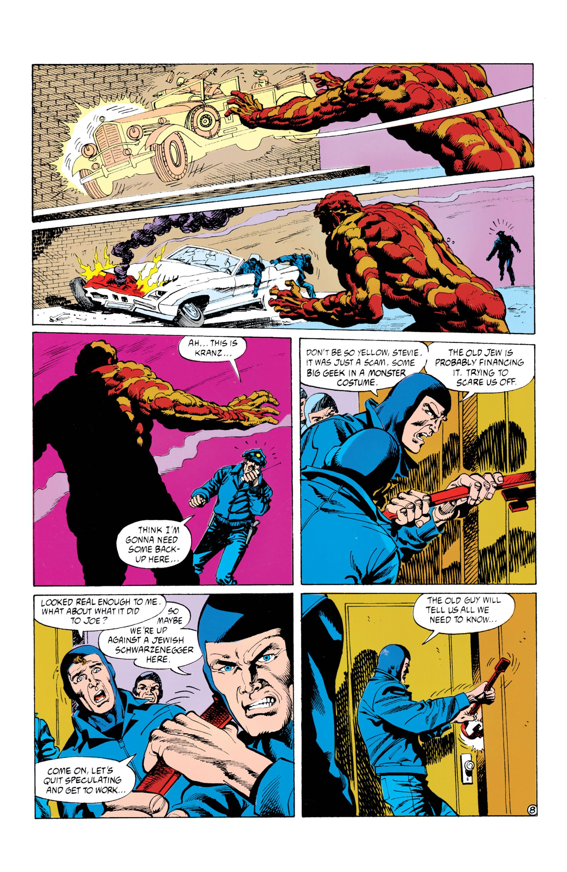 Detective Comics (1937) 632 Page 8