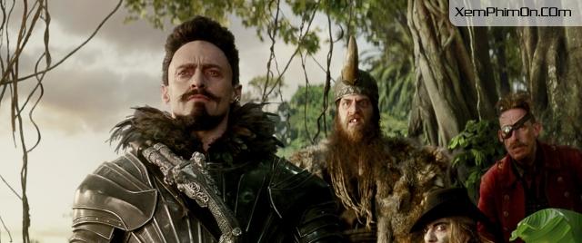 Pan Và Vùng Đất Neverland