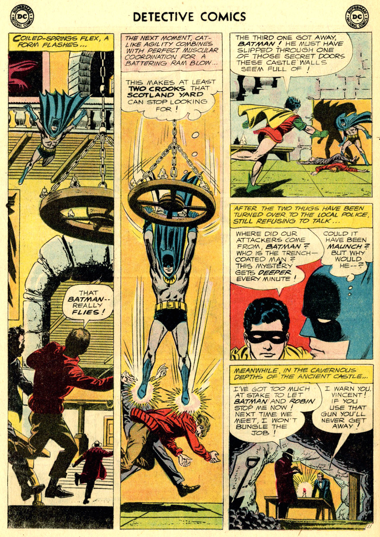 Detective Comics (1937) 329 Page 15