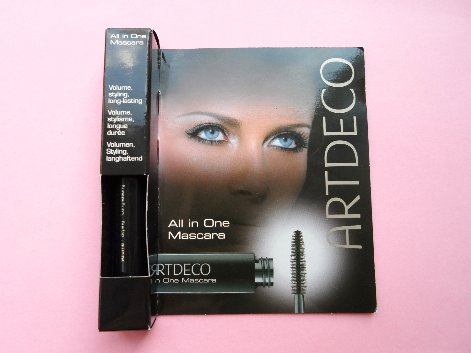 artdeco cosmetics review