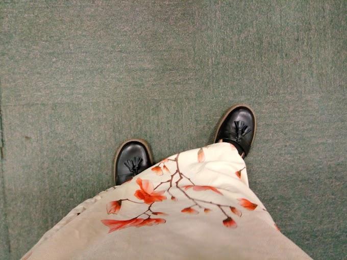 Tampil elegan dan bergaya di tempat kerja dengan kasut Ijmal
