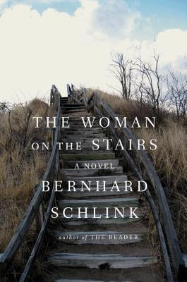 https://www.goodreads.com/book/show/30781489-the-woman-on-the-stairs