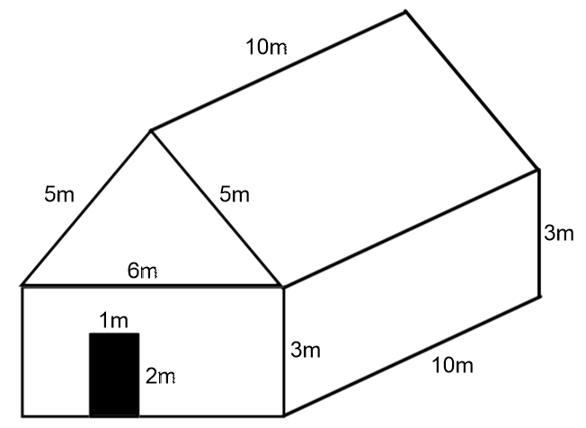 Musing Mathematically}: My Favourite Surface Area Question