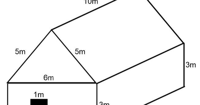 {Musing Mathematically}: My Favourite Surface Area Question