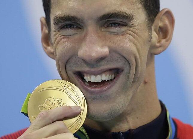 foto incriveis olimpiadas 2016 natacao - Fotos incríveis das olimpíadas 2016