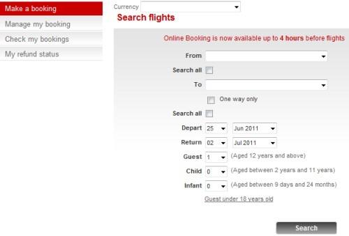 Find Cheap Flights on AirAsia