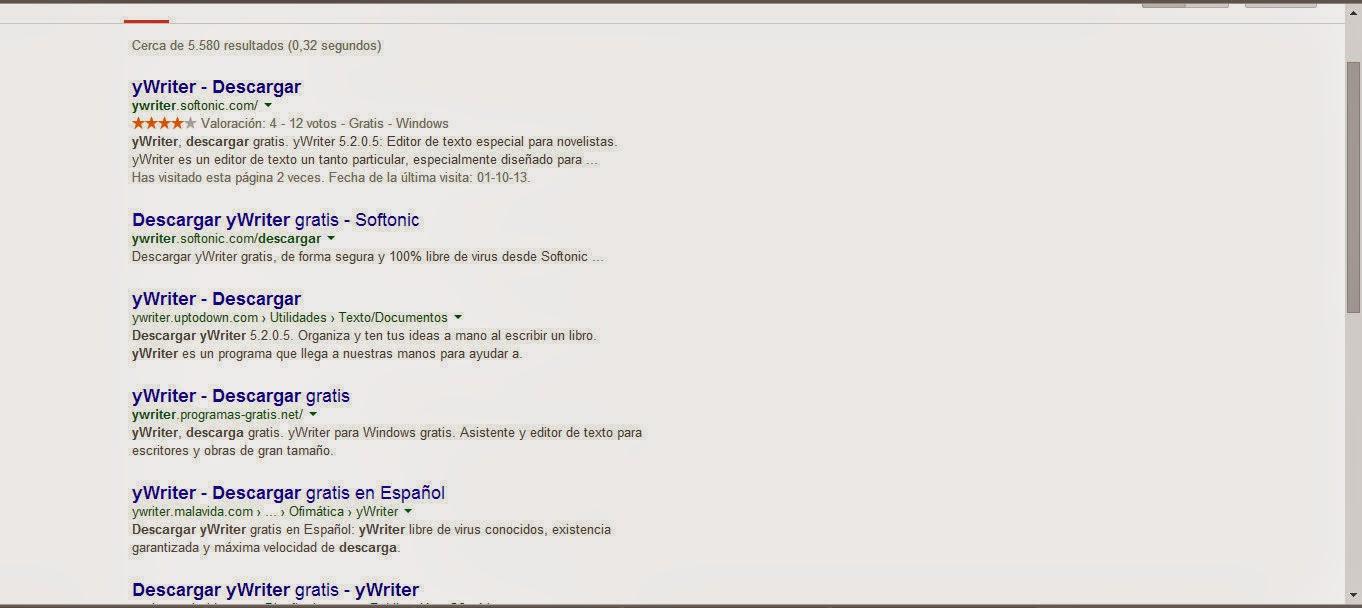 Tag Programa Para Escribir Libros En Espanol