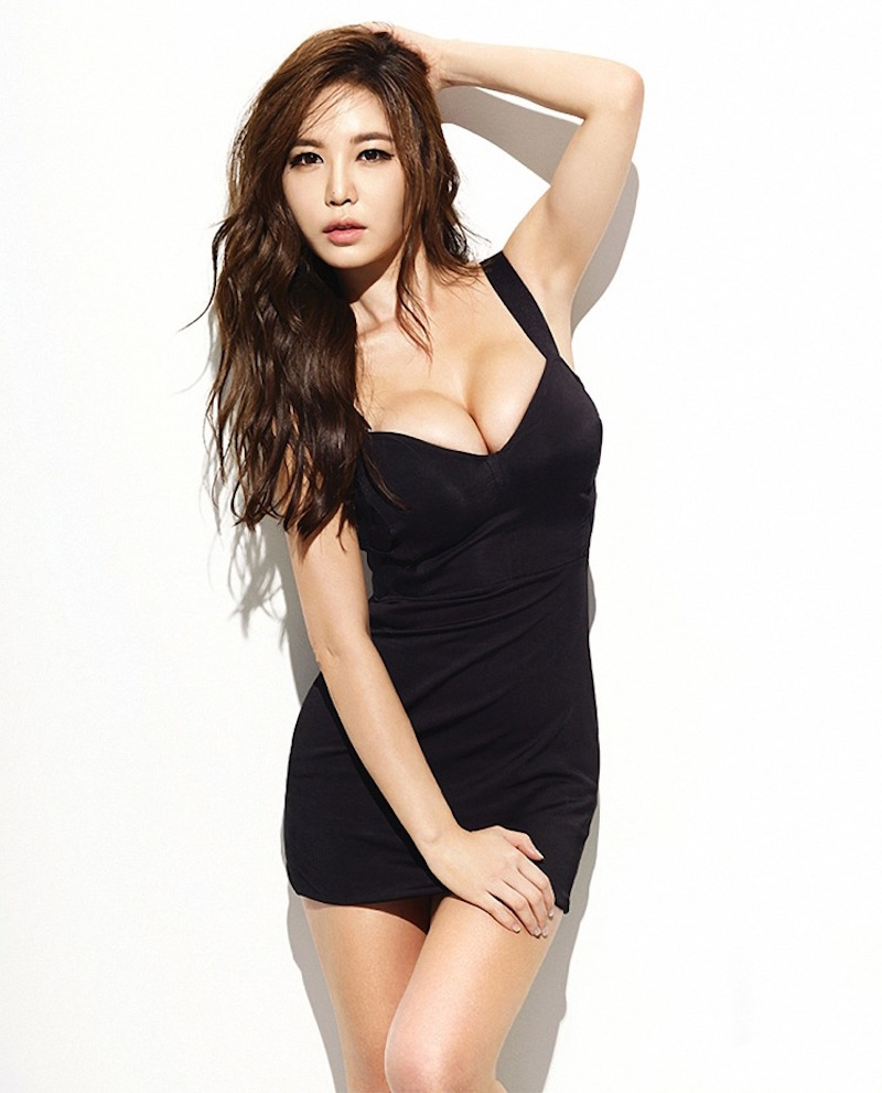 11 Photos Of Kang Ye-Bin That You Cant Resist  Daily K Pop News-1567