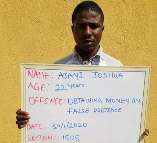 UNILORIN Student Jailed For Defrauding Tenants