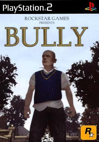 The Pirate Games : Bully PS2