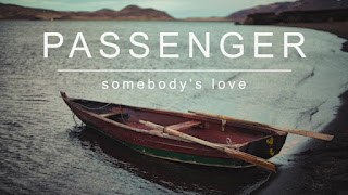 SOMEBODY'S LOVE | PASSENGER | GUITAR CHORDS | STRUMMING PATTERN