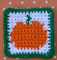 http://www.ravelry.com/patterns/library/pumpkin-coaster