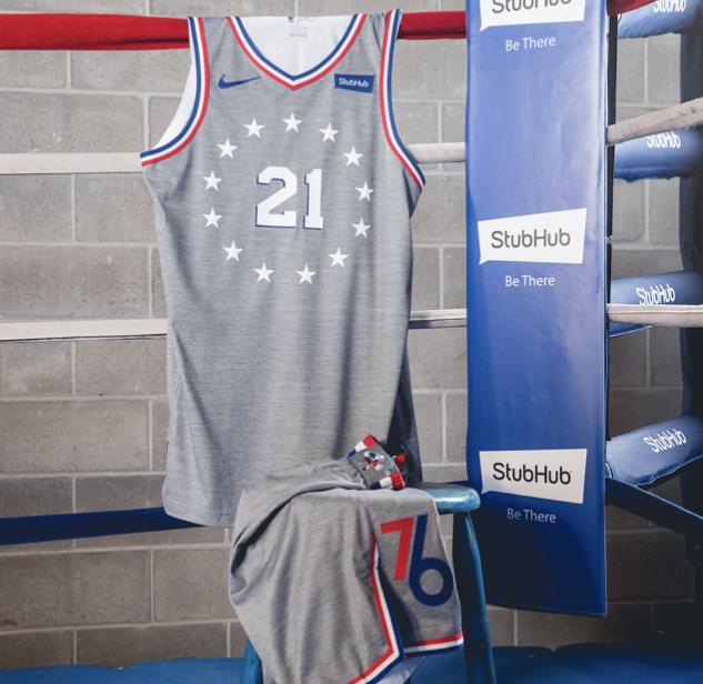 b2080cde0 Nike lança camisas da NBA e inova com aplicativo conectado - Show de ...