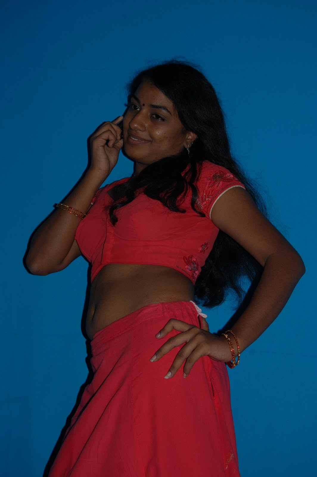 Tamil Heroine Hot Stills-7720