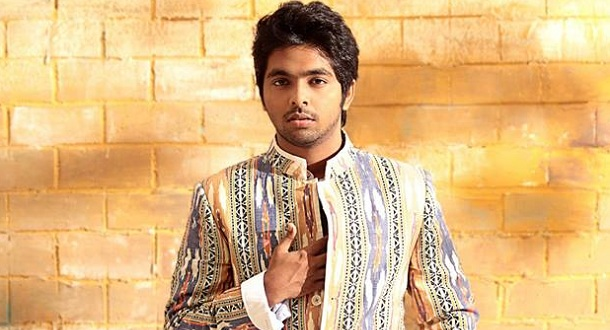 Make Money Online: G  V  Prakash Kumar All Upcoming Movies