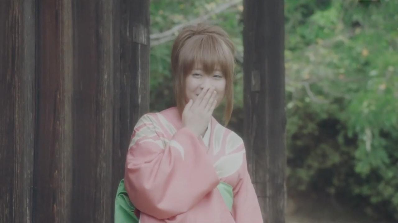 Gintama: Mitsuba hen # 2