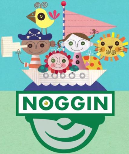 Noggin Arts And Crafts Preschool