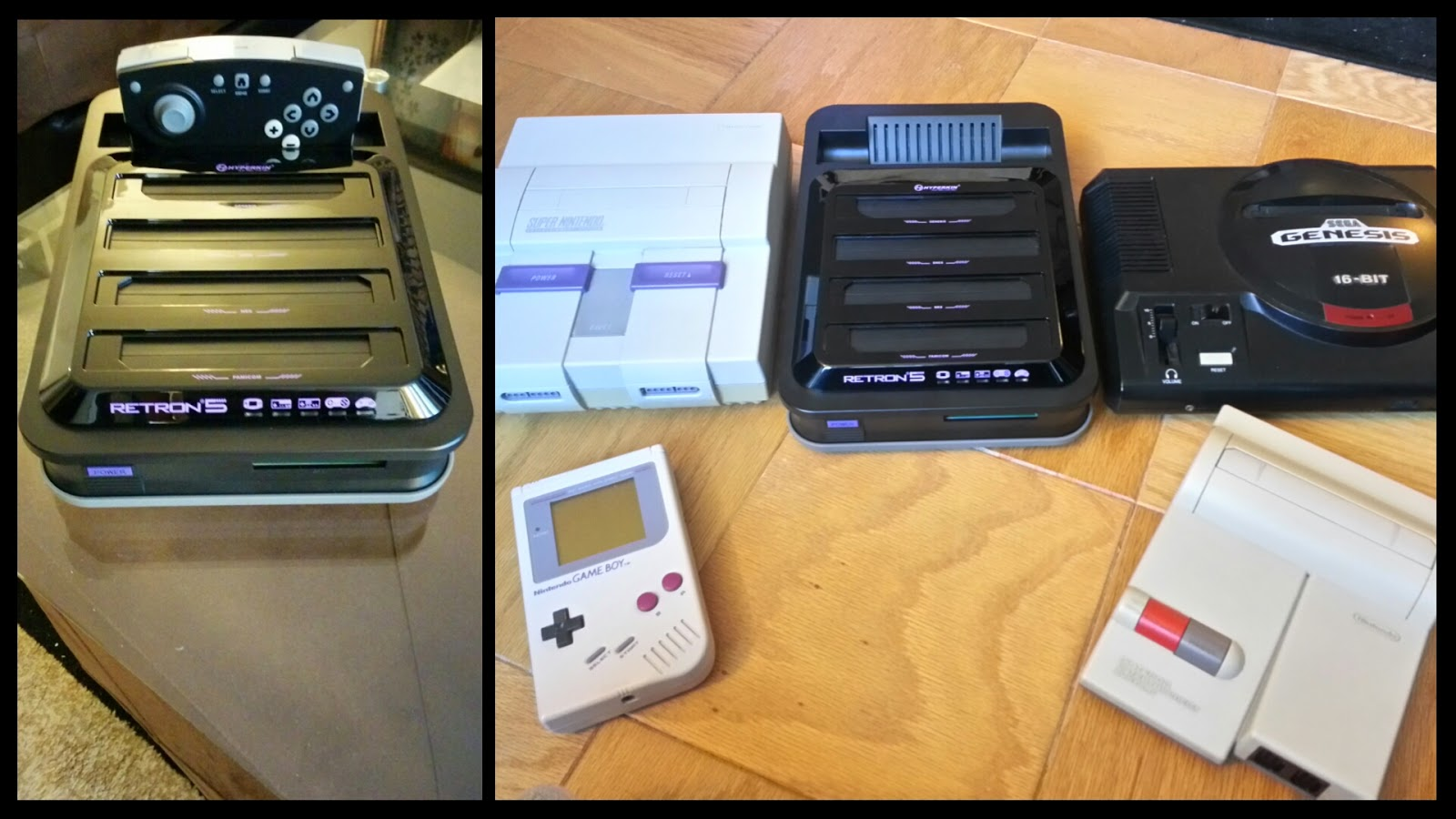 Retron 5 Review  How does it stack up to the original consoles  890479a1b7