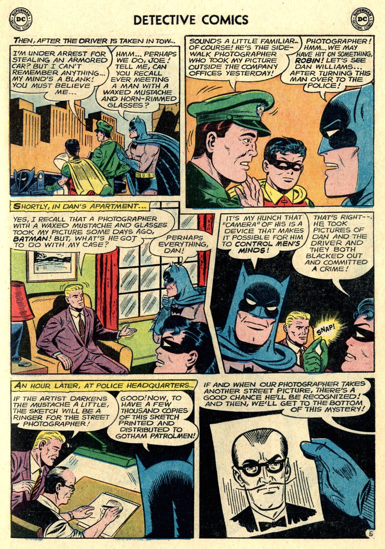 Detective Comics (1937) 324 Page 6